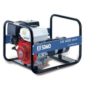 SDMO HX 4000